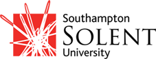 Soutampton Solent University logo